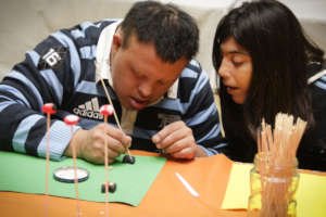 workshops and cultural activities
