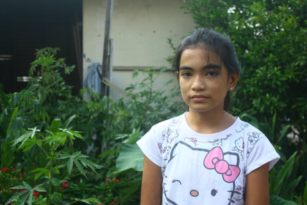 Send 130 needy Filipino Amerasians to school