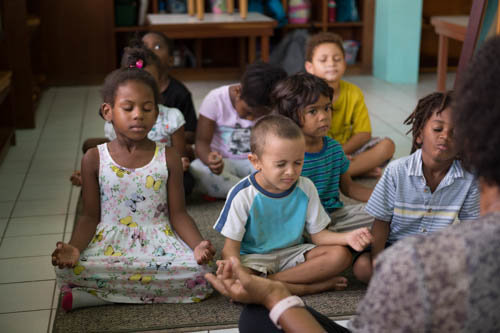 Restore Equity in Education for St. Croix Children