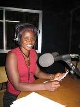 "Fatmatah Kargbo Presents ""CTN at 6"" Evening News"