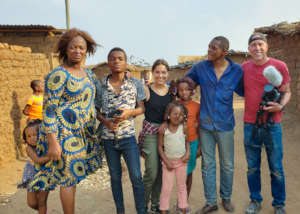 Home Storytellers team with Jacques' Family