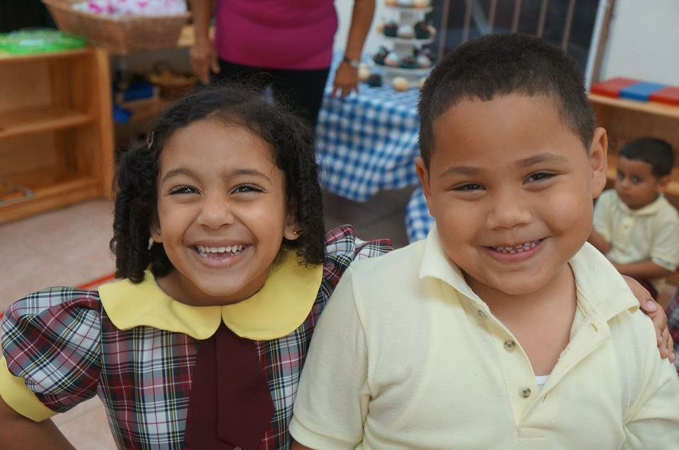 Support Puerto Rico's Public Montessori Project