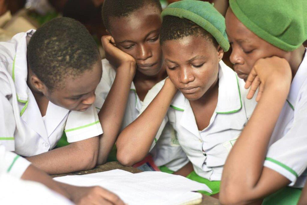 Provide School Supplies To Help 500 Kids Learn