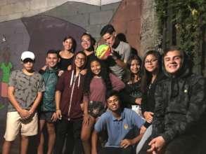 Help youth in Costa Rica build a brighter future!