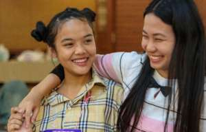 Help 18 Marginalized Youths Finish High School