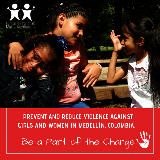 Preventing violence against girls and adolescents
