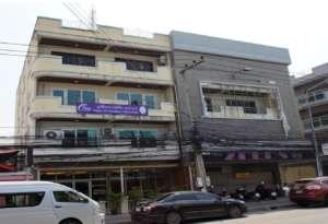 New Building for Tamar Center Vocational Training