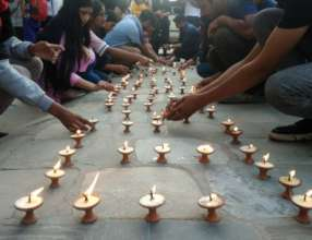 Student Activism in Nepal