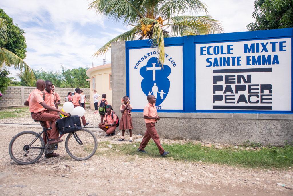 Schools for Haiti