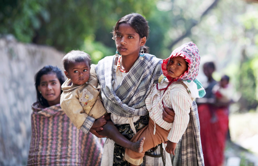 Protect 10,000 Mothers from Disease in India
