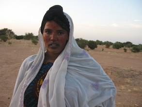 Fatimata Rhissa
