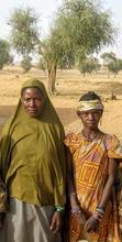 Assamhat and Safiatou