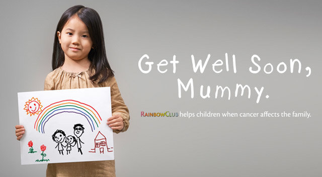 Free services to children affected by cancer
