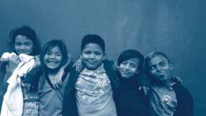 Empower Children through Education!