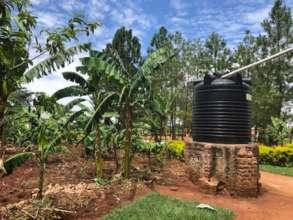 Bio-latrine
