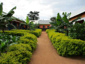 SOUP Nursery and Primary School