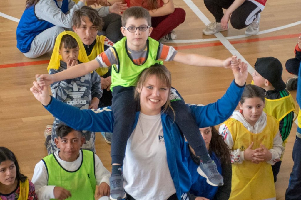 YOUth can change the future for Kosovo