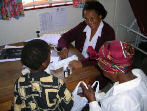 Quality HIV services for youth in rural clinics