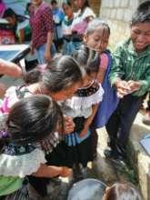 Anemia &malnourished treatment for tseltalchildren