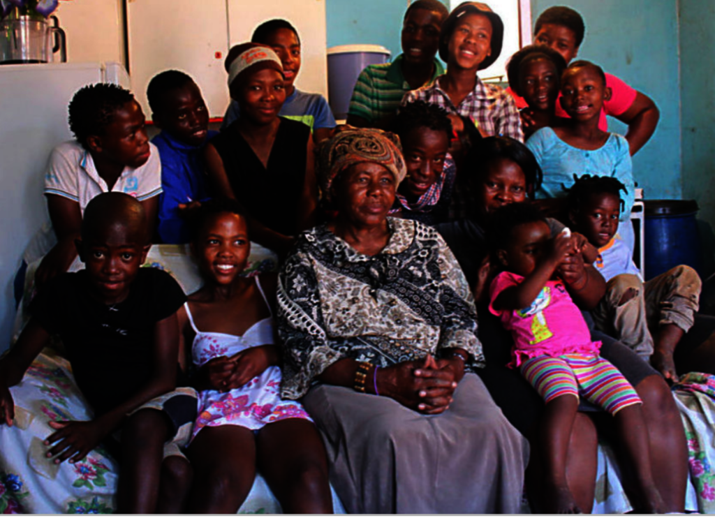 Skills develpoment Women180 in provinces S. Africa