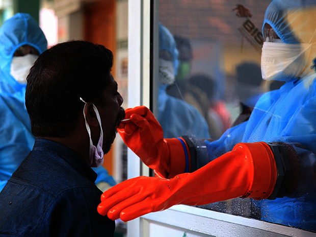 corona virus relief fund for India