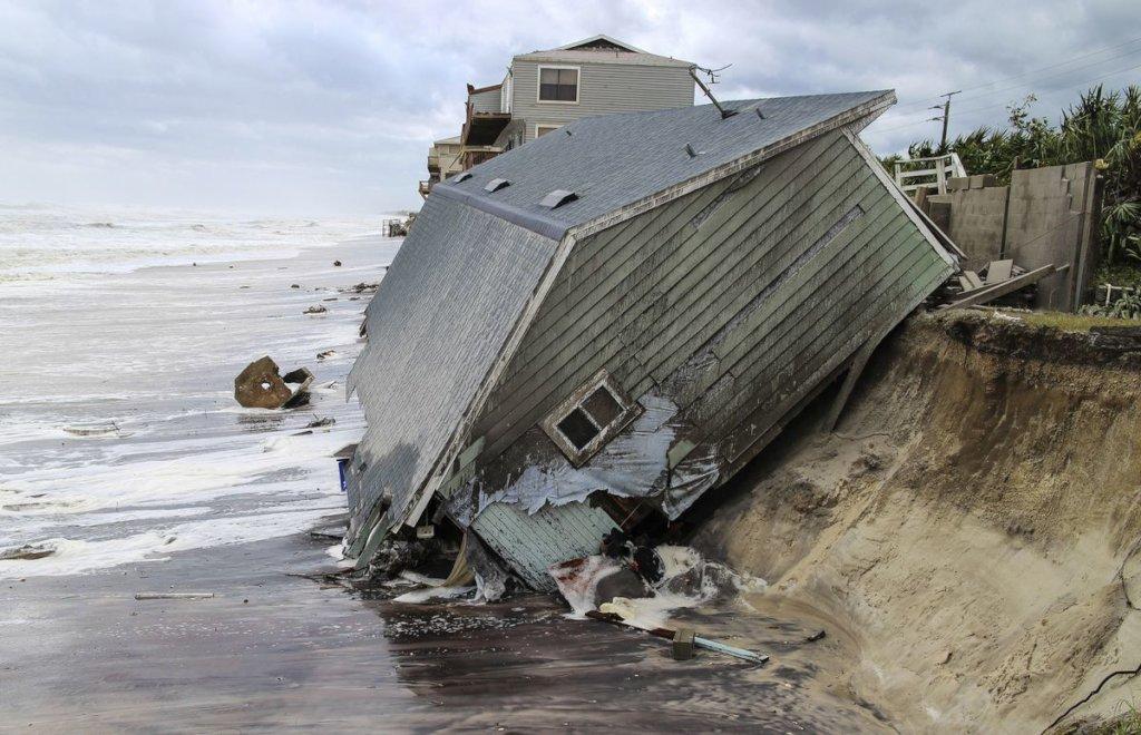 Assisting 5600 hurricane Irma survivors in Florida