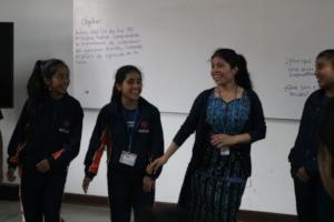 Mentorship class