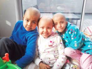 First Pediatric Hospice in South America