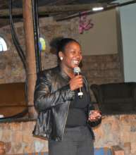 DR. Nomfundo: Successful Moya Alumnus