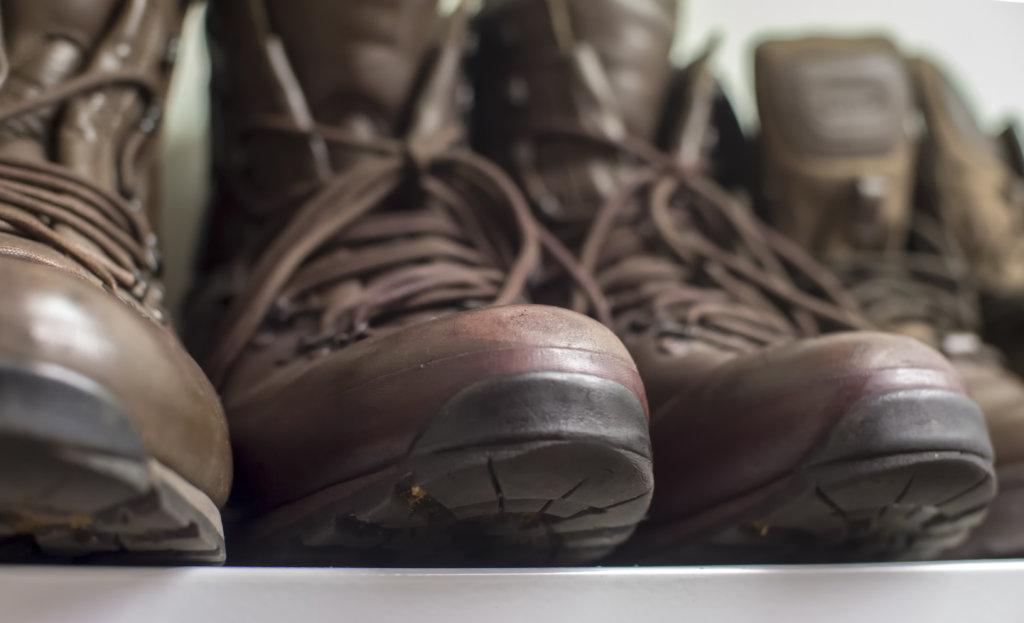 Preventing Homelessness for Veterans in the UK