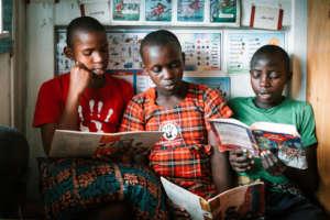 Empower and Educate Vulnerable Ugandan Girls