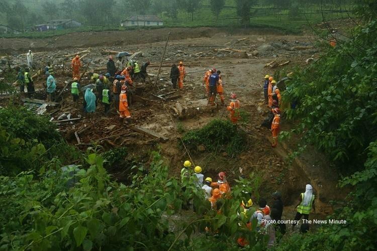 Kerala Floods 2019 - Relief & Rehabilitation