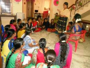 Madurai Activities IV