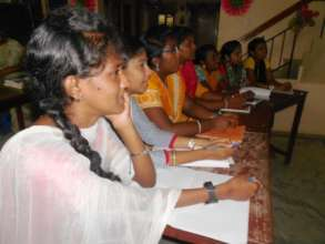 Madurai Activities VI