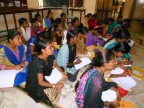 Madurai Activities V