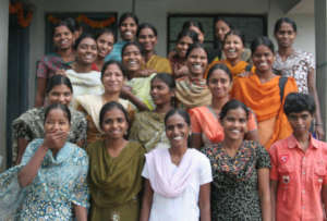 WEP Hyderabad Students