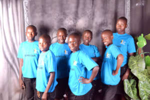 Give Light to S. Sudan Refugee Children in Uganda