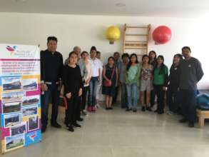 Transforming the lives of rheumatic patients