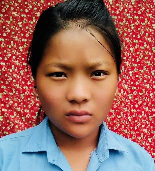 Send 50 Girls to high school in Nepal