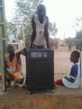 Sikasso Trip