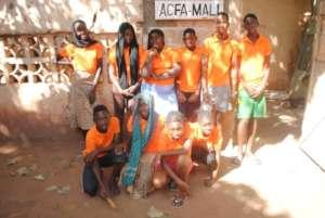 ACFA's children