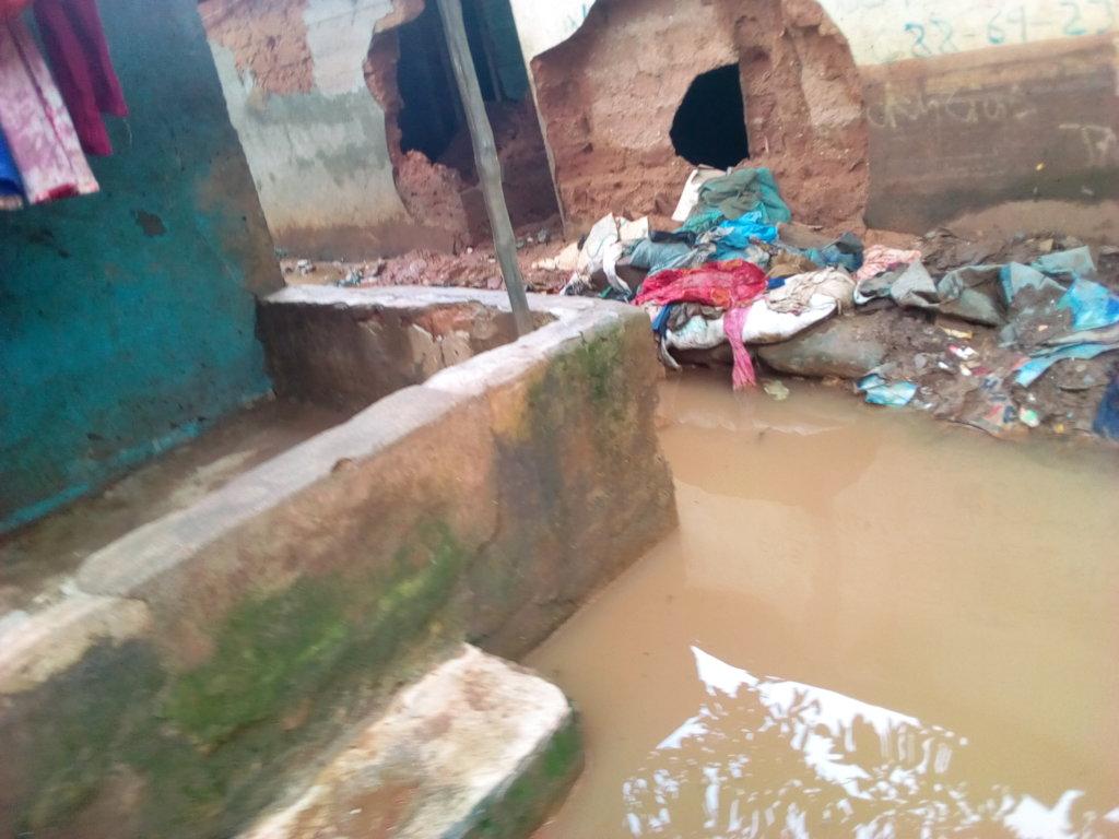 Help Flood Victims in Culvert community, Freetown