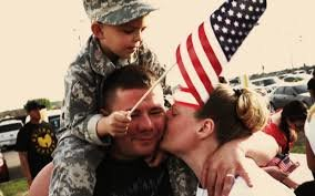 Veteran and Family Members Appreciation Day