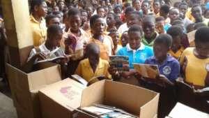 200313 CSAG Books Africa Pallet Received (13)