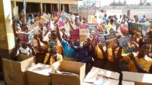 200313 CSAG Books Africa Pallet Received (7)