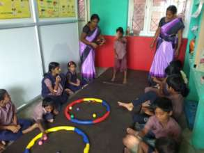 Autism group photo 2