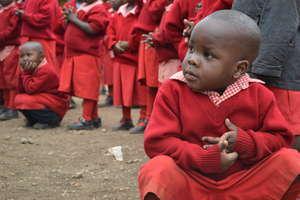 Sports Day in Kibera