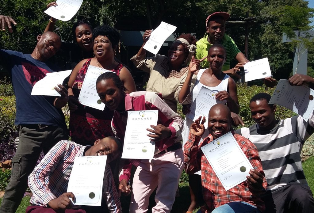 Marketable Skills Training for rural SA Community