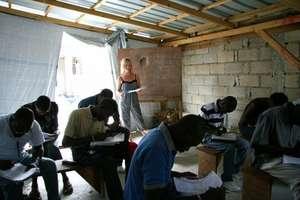 Taking Internationally Recognised Exams