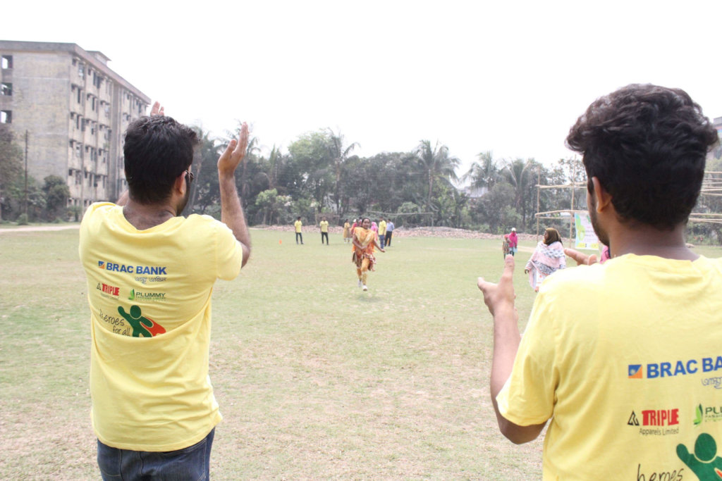 Camp Abilities Bangladesh